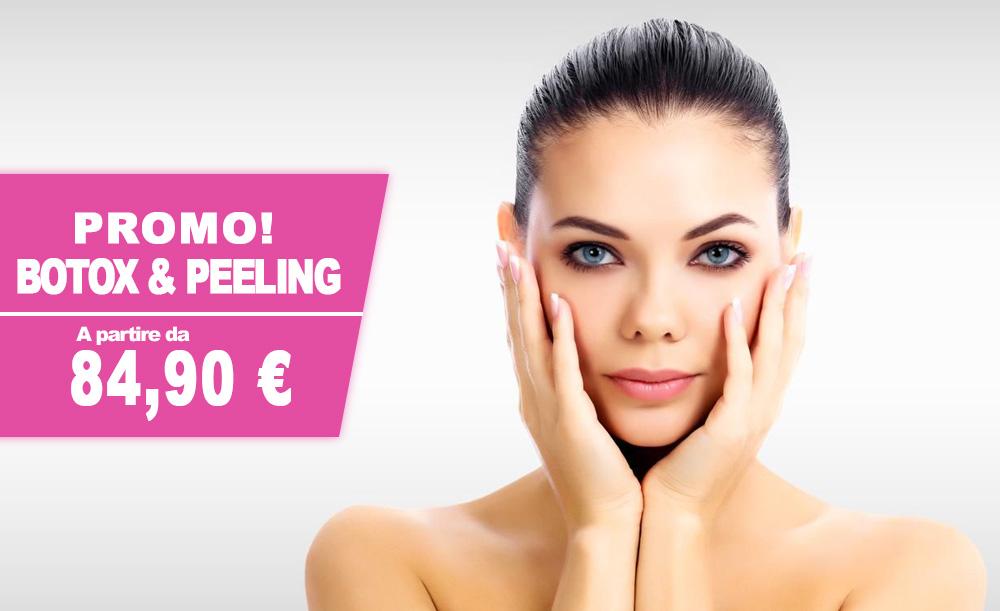 Promozione-Botox-&-Peeling-Roma