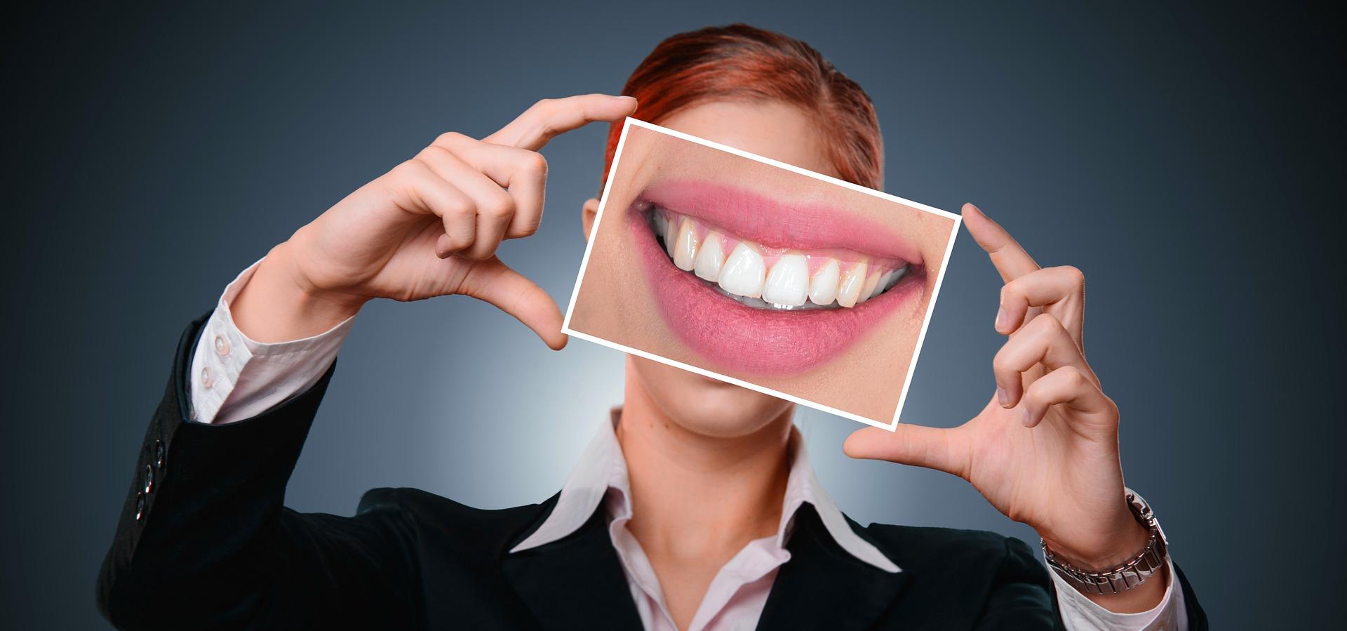 Preserva l'integrità dei denti per un sorriso sano!